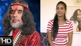 Poonam Pandey Talks About Bigg Boss 10 Swami