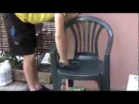 La dimensione dello spazio articolare della caviglia è normale