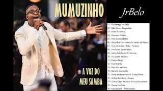 Mumuzinho Cd Completo Audio DVD 2018 JrBelo