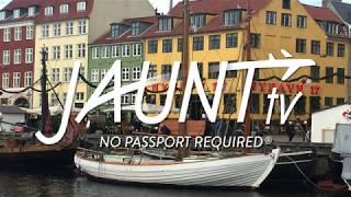 Copenhagen in the Wintertime