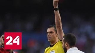 Видеоповторы: революция в футболе начинается с России