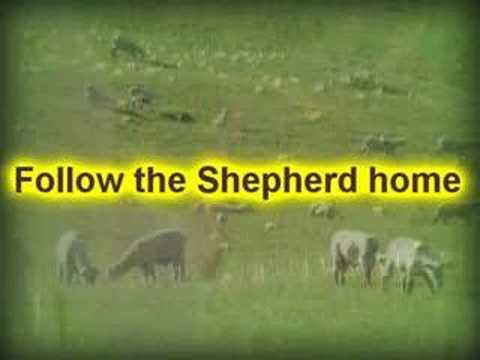 Música Follow The Shepherd Home