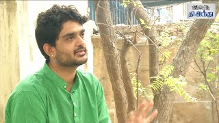 AR Rahman is My Hero: Sid Sriram Exclusive Interview | Tamil The Hindu