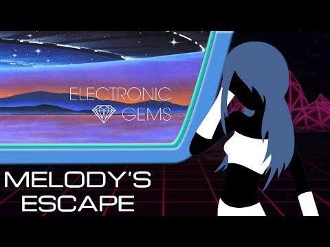 Melody's Escape   Home - Resonance