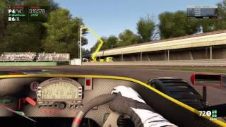 Project CARS / Online Race Monza BIG FIGHT