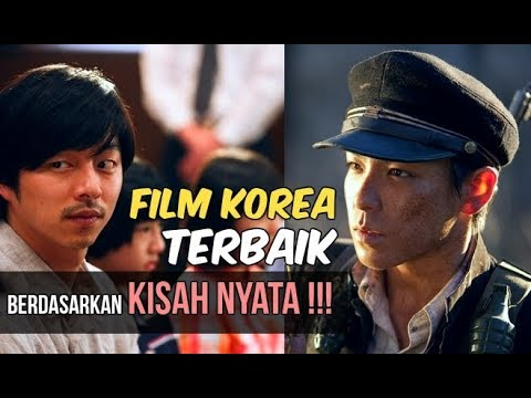 6 film korea terbaik berdasarkan kisah nyata