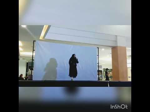 Kim joong ah -  Maria cover by OKE