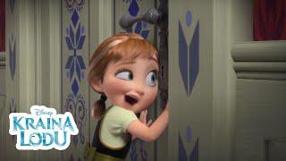 Kraina Lodu   Ulepimy dziś bałwana   Księżniczki Disneya