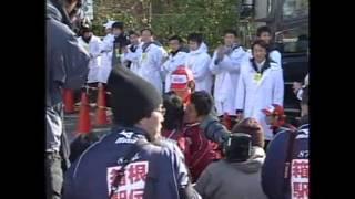 村上春樹箱根駅伝20112012