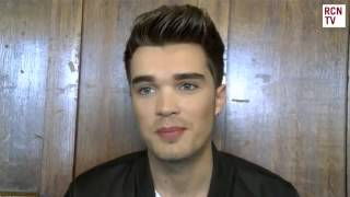Джош Катберт, Josh Cuthbert Interview - New Album, Dolls, Tour & 2014