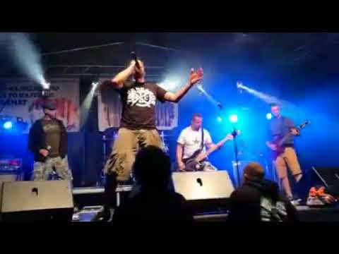 True Reason - TRUE REASON - Železo ft. NOVKO (Začiatok Konca) TOHC Fest Music