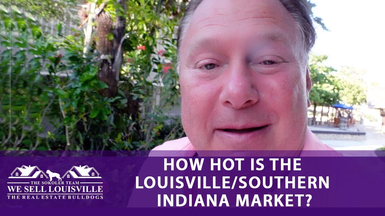 Your Real Estate Market Update for the Louisville/Southern Indiana Area