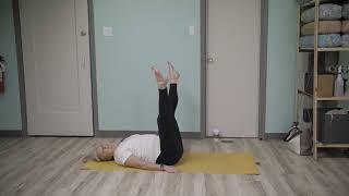 Protected: September 15, 2021 – Frances Notarianni – Hatha Yoga (Level I)
