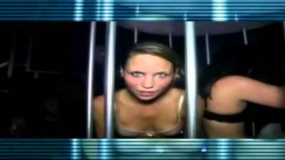 Felguk ft  Example - Plastic smile (DJ INK Video Edit)