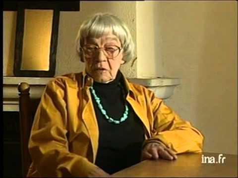 Vidéo de Gitta Mallasz