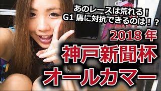 競馬予想2018年神戸新聞杯とオールカマーの予想星野るり