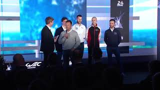 Interview with Andy Priaulx from Ford Chip Ganassi Team UK