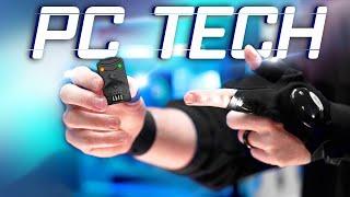 ¡10 geniales gadgets tecnológicos para PC por menos de $ 50!