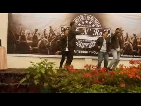 FPK KANCA TEBING TINGGI UNIT KP PON KANWIL MEDAN 2017
