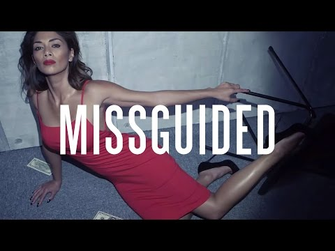 Missguided Commercial for Nicole X Missguided (2014 - 2015) (Television Commercial)