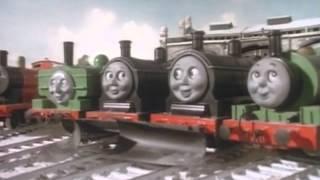 thomas y sus amigos -la delegacion.