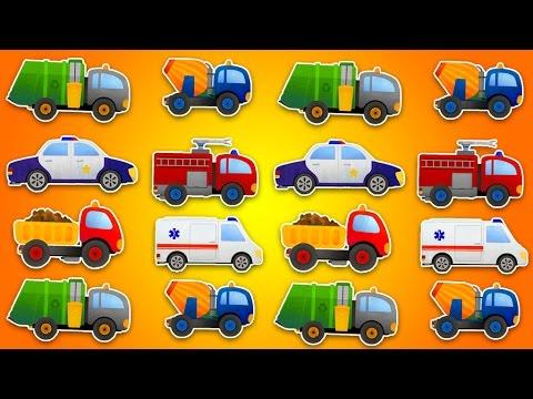 mp4 Automoviles Y Camiones, download Automoviles Y Camiones video klip Automoviles Y Camiones