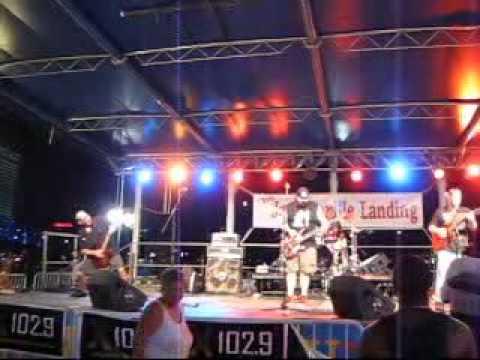 My Friendz Band - Possum Kingdom - The Toodies.