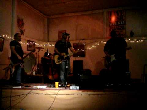 The Longhaul Band - Easy Money (Todd Snider cover)