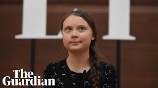 Greta Thunberg, Anna Taylor And Caroline Lucas On The New Climate Movement  Guardian