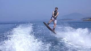 Wakeboard Tutorial #4 - Wake Jumps