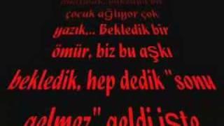 Mc Erdem Ft. Zara ''Beni Unutma''