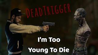 Dead Trigger VR (Daydream) (TwoTracks)