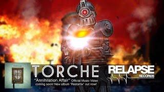 "TORCHE   ""Annihilation Affair"" (Official Music Video Trailer)"