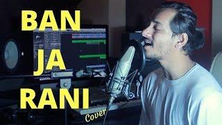 Ban Ja Rani | Tumhari Sulu | Guru Randhawa | Cover By Raga