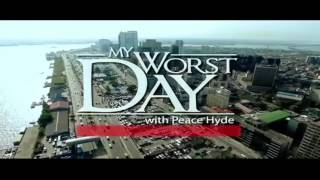 Did you watch the MyWorstDay with SAfrican mogul Herman Mashaba CEO of