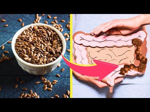 Plan de detoxifiere a colonului