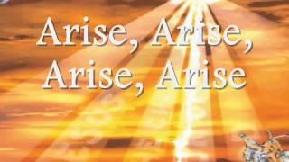 ARISE - Don Moen (With Lyrics).flv