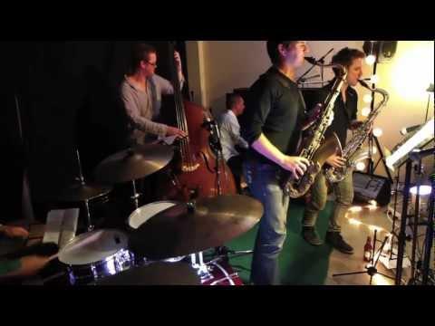 Aaron Blakey Quintet - Yeapp Byorg