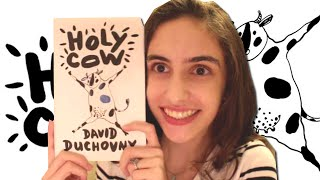 Video HOLY COW | CHICLETE VIOLETA