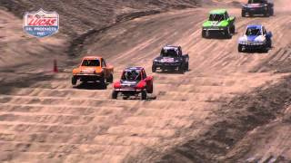 <b>Lucas Oil Off Road Racing</b> Series  JR2 Kart Round 3 Lake Elsinore