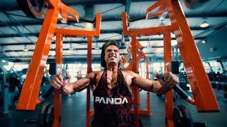 Jaco van Wyk | Beast Mode Gym Edit