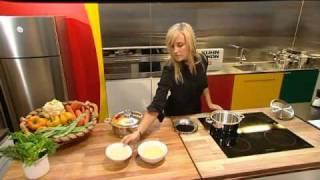 Kochen mit den Durotherm Töpfen von Kuhn Rikon