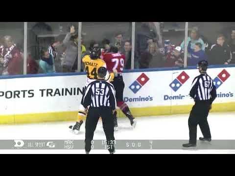 Scott Trask vs. Jake Schultz