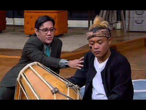 Bukannya Main Gendang, Kang Sule Malah Tidur - Best of Ini Talkshow