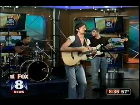 Jacob & the Good People: Fox TV Morning Show