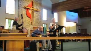 Flinck Family Music - My Friend Jesus