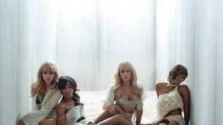 Bad Girl- Danity Kane