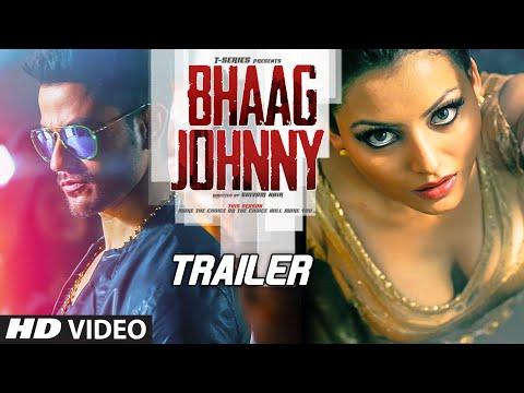 Bhaag Johnny Official Trailer  Kunal Khemu