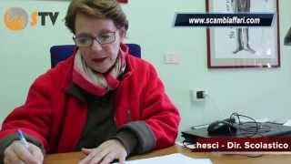 preview picture of video 'Cisterna di Latina e la scuola pubblica'