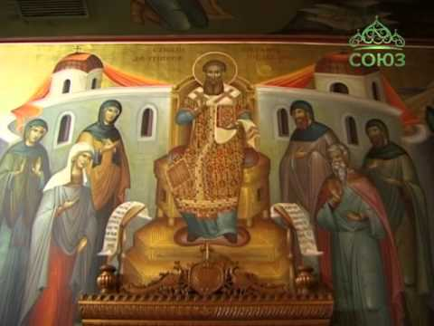 Пензенская епархия храм петра и павла